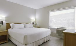 Habitaciones Radisson Antofagasta